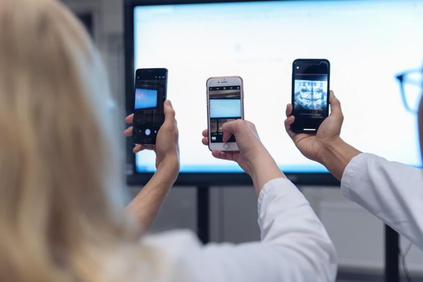 MEDigi osaamismerkkien avulla kehität digitaitojasi